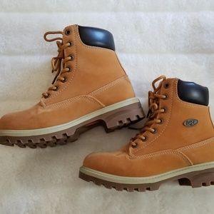 Lugz women boots